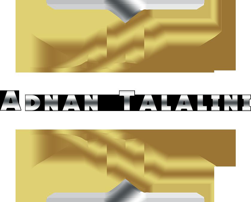 عدنان تلاليني